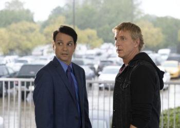 WHAT THE FACT รีวิว Cobra Kai Season 3